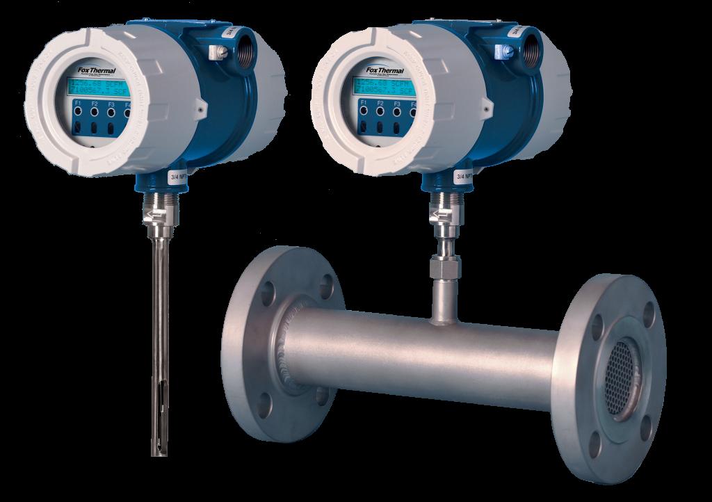 Debimetre-massique-thermique-FT3-Fox-Thermal