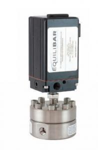 Déverseur de pression Equilibar et régulateur de pression électronique Proportion-air pression -System-c-instrumentation