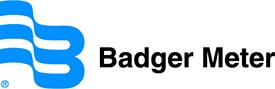 Logo Badger Meter